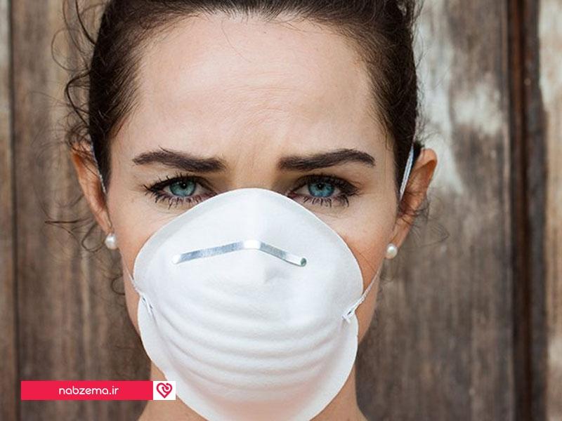 مراقبت از پوست در آلودگی