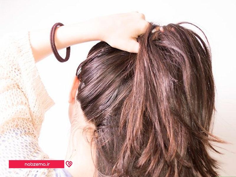 بهترین روغن برای پر پشت شدن مو