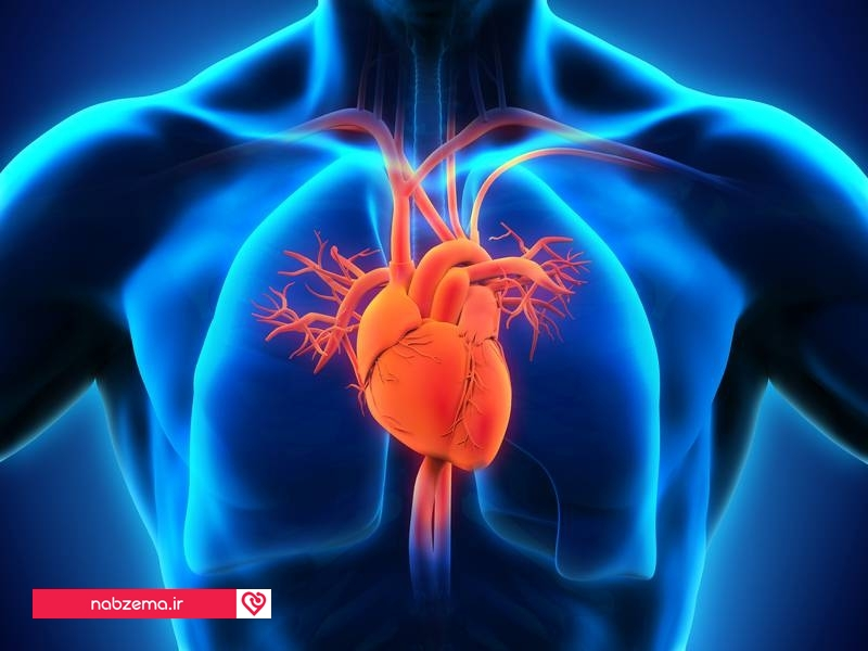 خطرات جراحی قلب باز