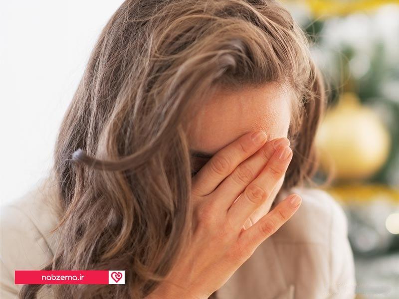 واژینیسموس در زنان