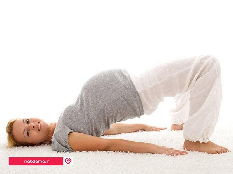 تصویر درمان کگل در بارداری