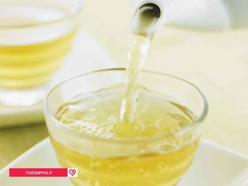 چای سفید و فشار خون
