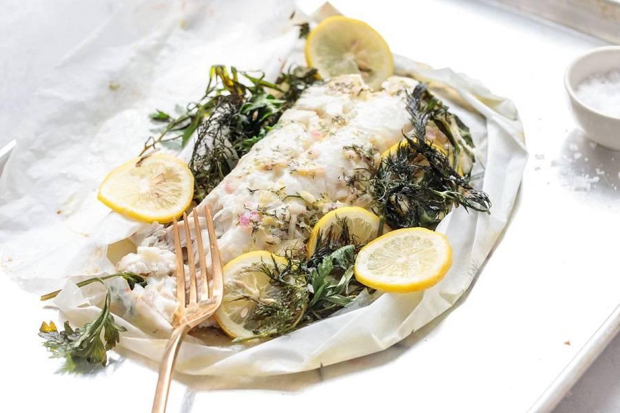 ماهی های چرب برای کاهش خونریزی پریودی