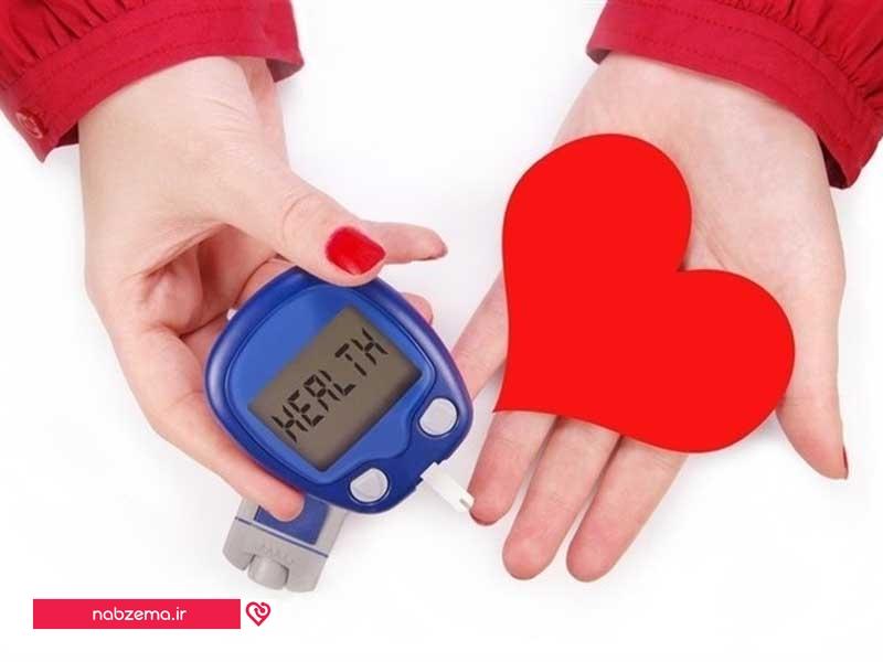 بهترین و کاملترین برنامه غذایی دیابتی ها برای 7 روز
