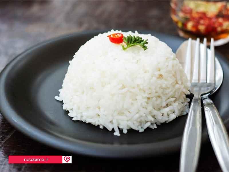 علائم مسمومیت با آرسنیک در برنج