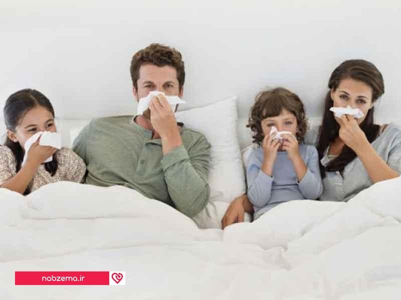 آنفلوانزای H1N1