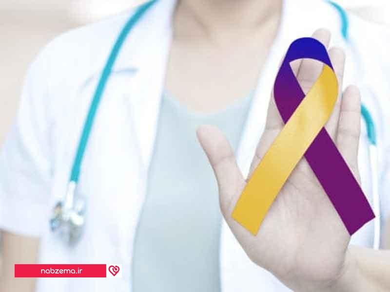 علامت سرطان مثانه
