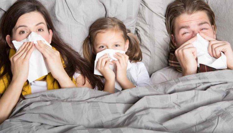 آنفولانزای h1n1