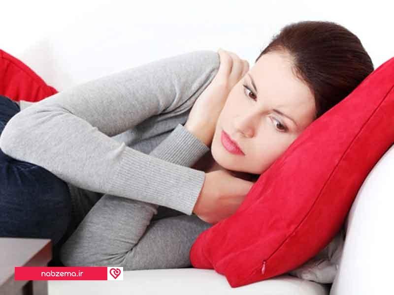 عفونت مخمری واژن