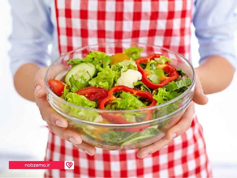 رژیم غذایی سلامتی