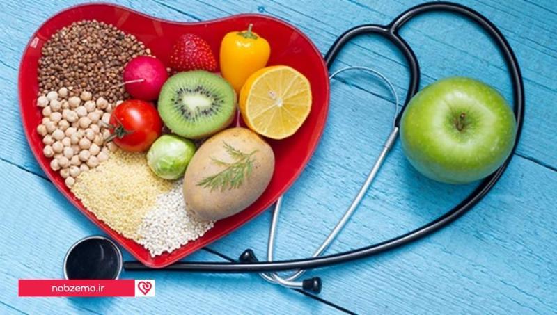 درمان چربی بالا خون