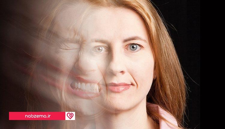علائم اختلال دو قطبی