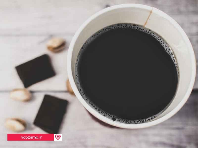 تنفس بهتر با قهوه