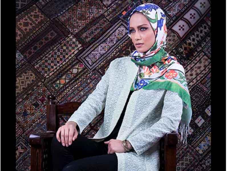 برند ایرانی بته جقه