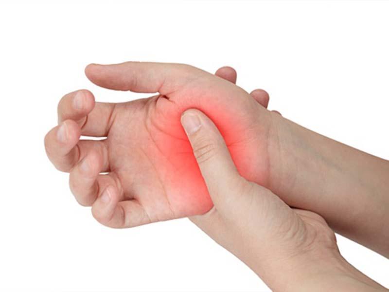 علت ایجاد التهاب در بدن