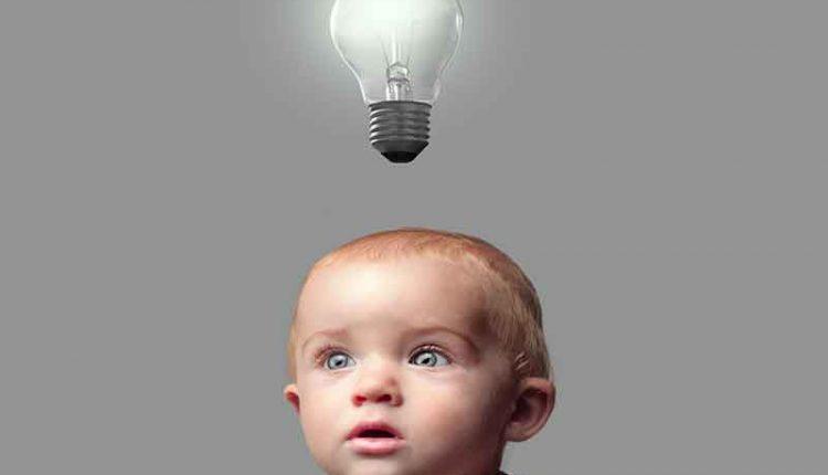تست هوش نوزاد