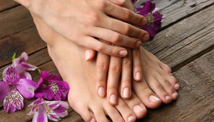 درمان پا درد در زنان