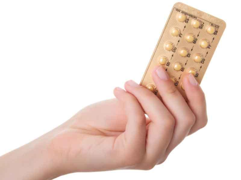 عوامل بارداری خارج از رحم