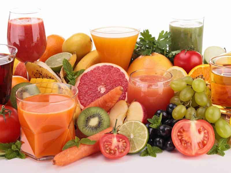 غذاهای کاهش استرس