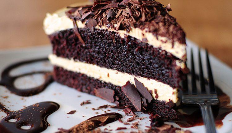 طرز تهیه شیرینی فرانسوی شکلاتی