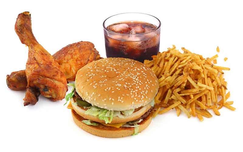 غذاهای سالم کدامند