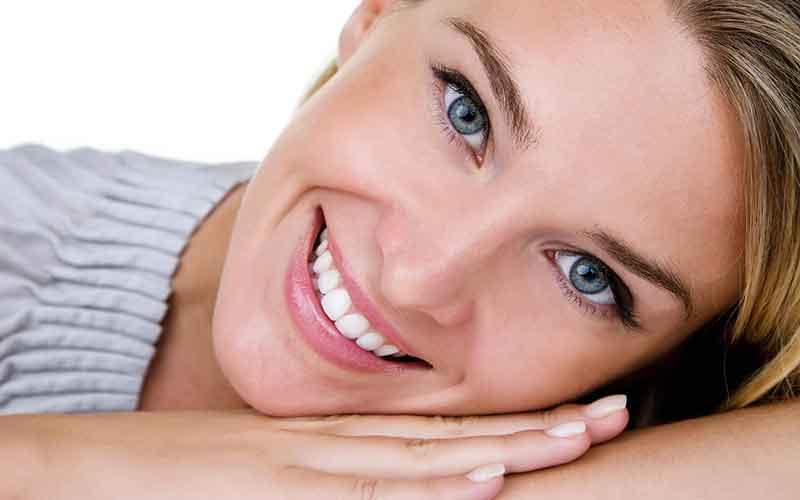 راز زیبایی پوست صورت