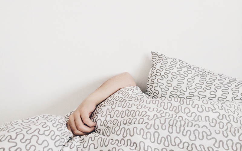 خشکی صبحگاهی دست