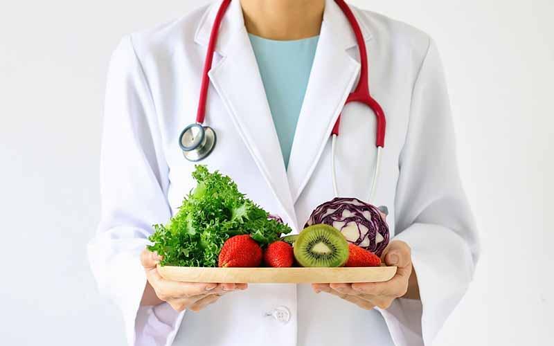 کاهش سطح انسولین