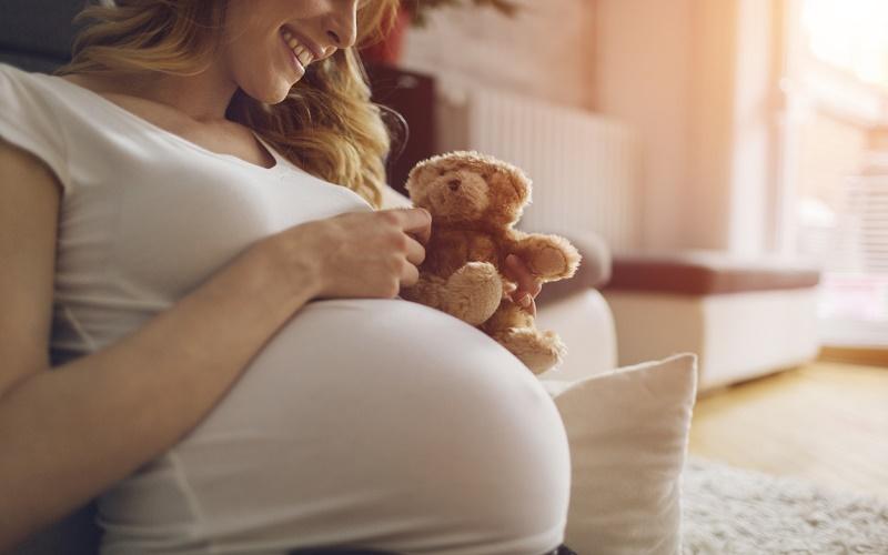 دوران بارداری