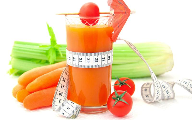 Жидкая диета вредна