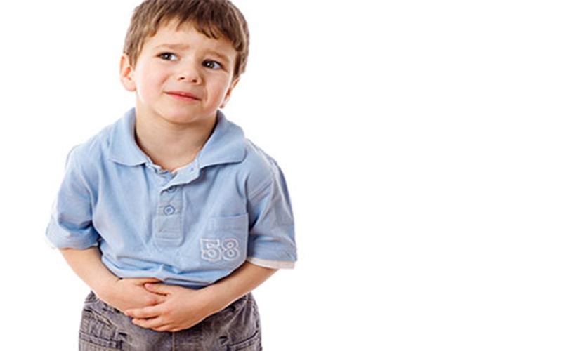 درمان اسهال کودک