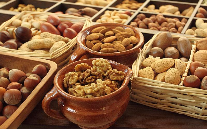 غذاهایی برای متابولیسم