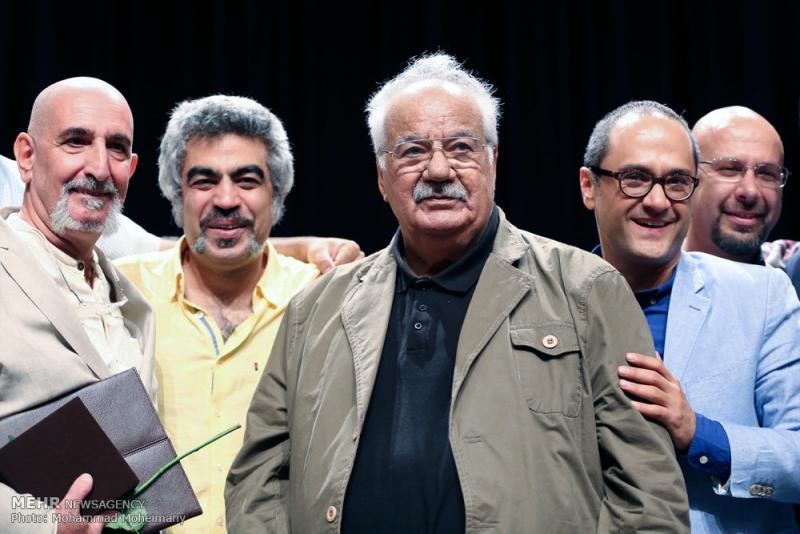 ناصر ملک مطیعی