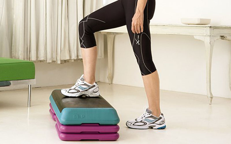 درمان سلولیت با ورزش