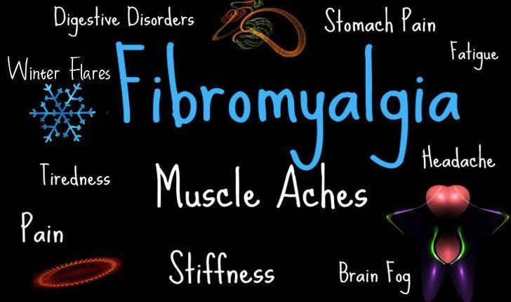 فیبرومیالژی