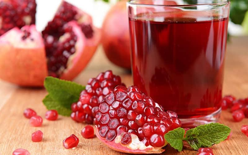 خون سازترین مواد غذایی