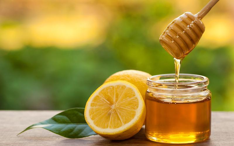 عسل در دوران شیردهی