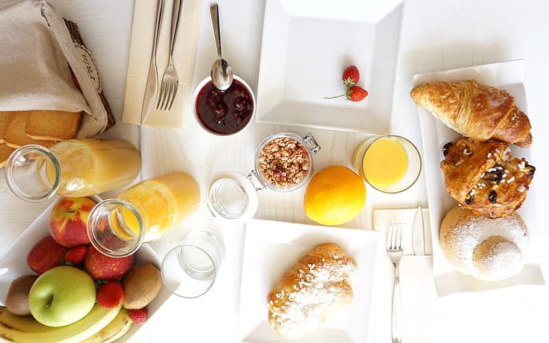 سلامت بدن با صبحانه