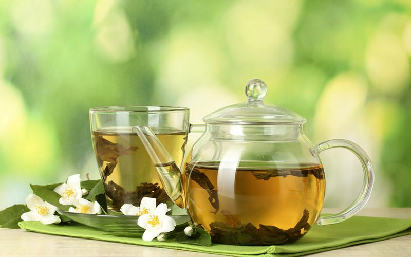 غذاهایی برای متابولیسم چای سبز