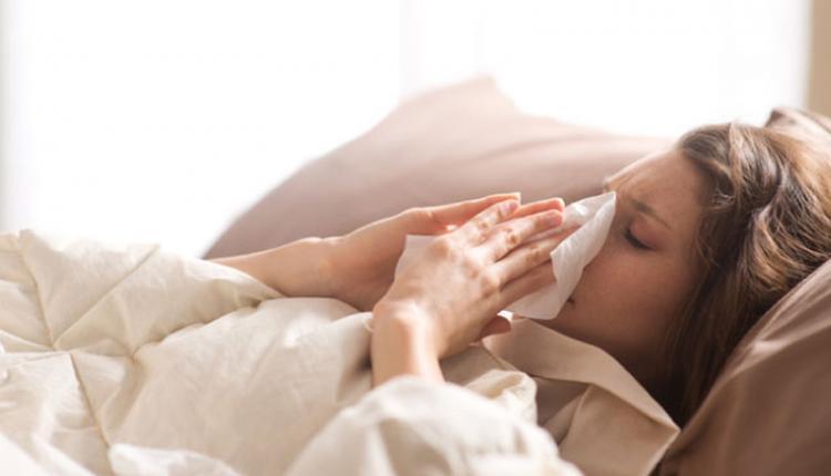 عفونت سینوسی در دوران بارداری