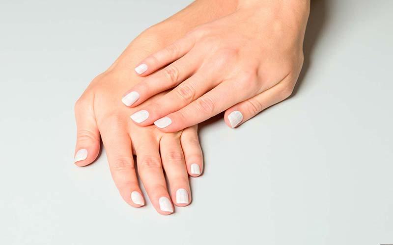جوانسازی پوست دست با لیزر