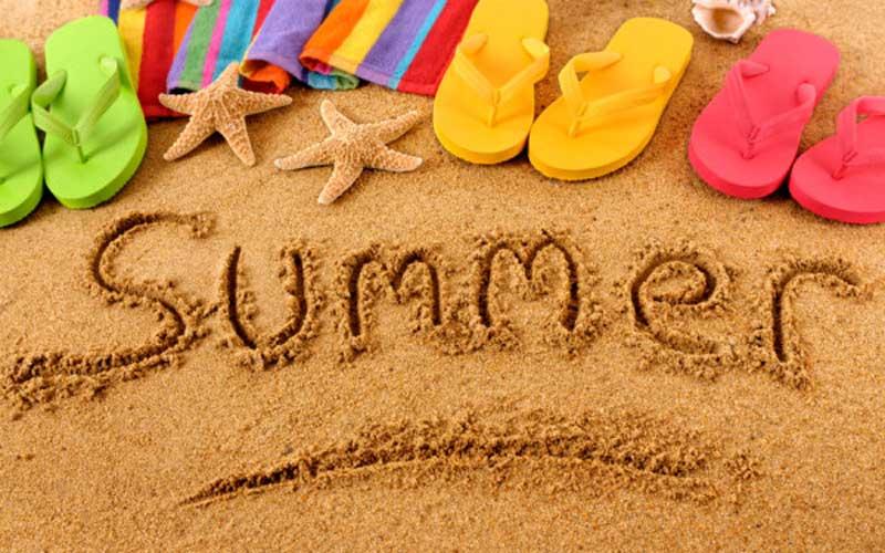 فصل تابستان چیست