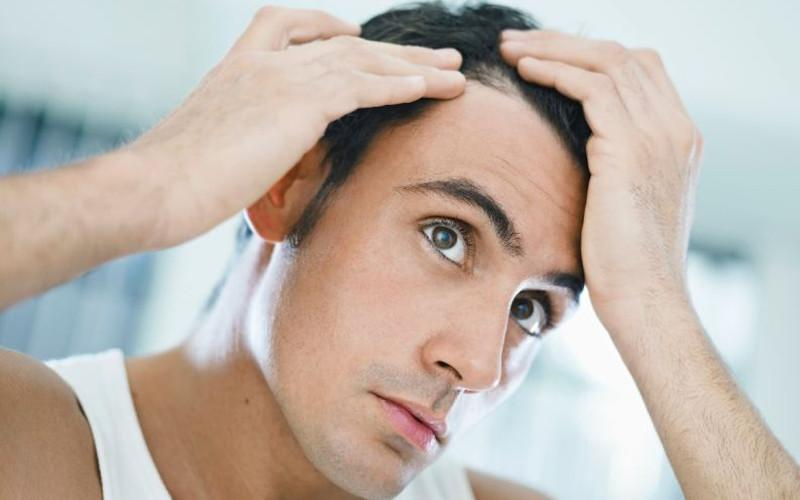 شانه لیزری برای رشد مو