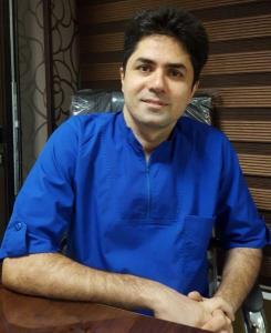 دکتر سید محمد حسینیان