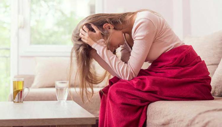 علائم سردرد تنشی