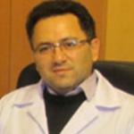 دکتر جاوید صمدی