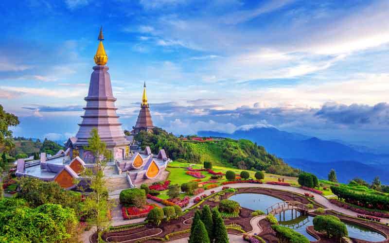 سفر با تور به تایلند