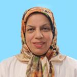 دکتر میترا حلمی