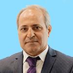 دکتر محمدرضا قربانیان