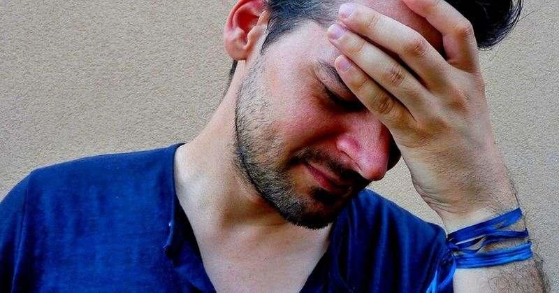 سردرد سینوسی علت درد تاج سر